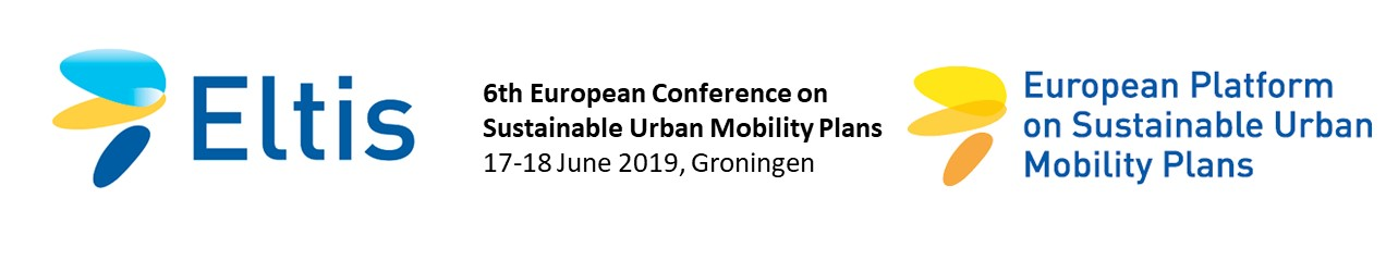 INCLUSION at the 6th European Conference on Sustainable Urban Mobility Plans
